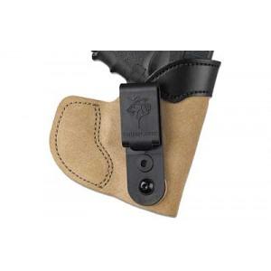 Desantis Gunhide 111 Pocket-Tuk Right-Hand Pocket  Holster for Sig Sauer P238 in Tan - 111NAP6Z0