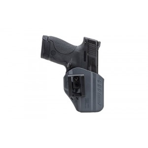 Blackhawk A.R.C. Inside The Pants Ambidextrous-Hand IWB Holster for Ruger LC9, LC380 in Hard - 417549UG