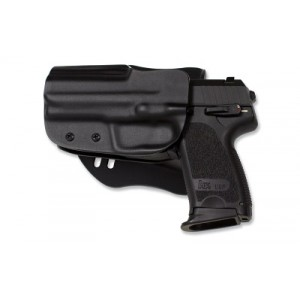 Blade Tech Industries Outside The Waistband Holster, Fits Cz75 Sp-01, Right Hand, Black, With Adjustable Sting Ray Loop Holx000871092651 - HOLX000871092651