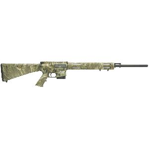 """Remington R-15 .223 Remington/5.56 NATO 5-Round 22"""" Semi-Automatic Rifle in Realtree Max 1/Black - 60020"""
