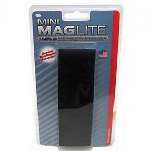 MagLite AA Mini Mag Flap Holster in Nylon - AM2A056