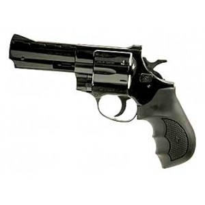 "EAA Windicator .38 Special 6-Shot 4"" Revolver in Blued (Windicator) - EARB384"