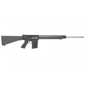 """DPMS Panther Arms LR-308 Lite .308 Winchester/7.62 NATO 19-Round 24"""" Semi-Automatic Rifle in Black - RFLR308LRL"""