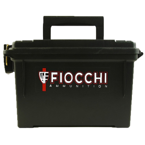 Fiocchi Ammunition Shooting Dynamics .22 Long Rifle Round Nose, 40 Grain (1575 Rounds) - 22FFHVCR