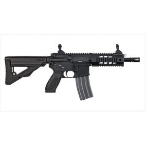 "Sig Sauer 516 Gen 2 .223 Remington/5.56 NATO 30-Round 7"" Semi-Automatic Rifle in Black - WR516G2-7B-PDW-SBR"