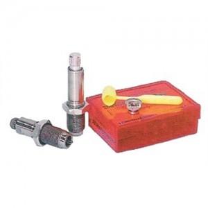 Lee Limited 2 Die Rifle Set w/Shellholder For 338-06 90987