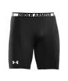 Under Armour HeatGear Sonic Men's Underwear in Black/White - Medium
