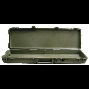"Pelican ProGear 1750-000-130 Rifle Case 53""x16""x6"" Copolymer ODG"