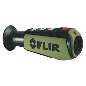 Flir Commerical System Scout Night Vision 320x240 Pixels Green PS32