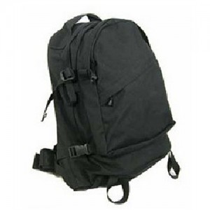 Blackhawk X4 Backpack in Black Nylon - 603D00BK
