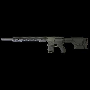 """Franklin Armory TMR-L .223 Remington/5.56 NATO 10-Round 20"""" Semi-Automatic Rifle in Black"""
