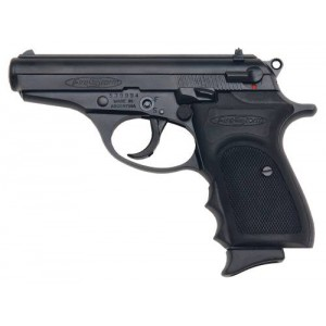"Bersa Firestorm .380 ACP 7+1 3.5"" Pistol in Matte Black (Conceal Carry) - FS380M"