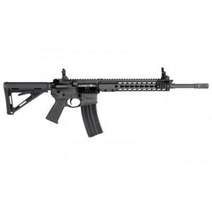 """Barrett Firearms REC7 .223 Remington/5.56 NATO 30-Round 16"""" Semi-Automatic Rifle in Cerakote Black - 13952"""