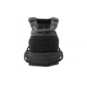 5.11 Tactical Tactec Plate Carrier Black Nylon 56100