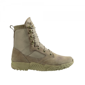 UA Jungle Rat Size: 9 Color: Coyote Brown
