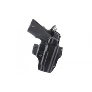 Blade Tech Industries Eclipse Outside The Waistband Holster, Fits S&w M&p 9/40 Compact, Right Hand, Black Holx001083180417 - HOLX001083180417