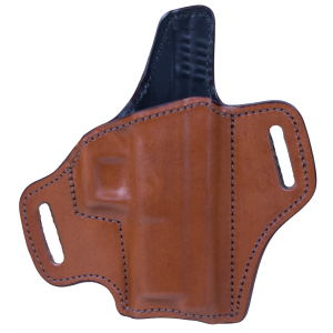 Bianchi 26168 126 Assent S&W M&P Leather Black - 26168
