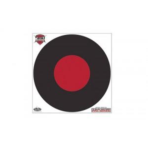 "Birchwood Casey Dirty Bird Target, 3- Gun Nation, 17.25"", 5 Targets 35187"
