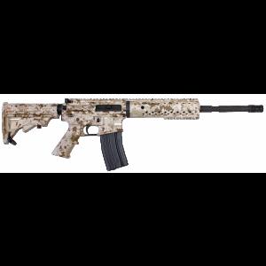 """Diamondback DB15 .223 Remington/5.56 NATO 30-Round 16"""" Semi-Automatic Rifle in Black - DB15DCT"""