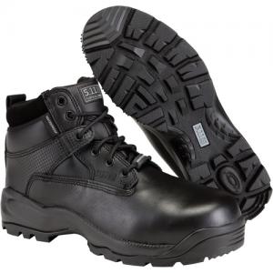 Atac 6  Shield Side Zip Astm Boot Size: 11.5 Regular