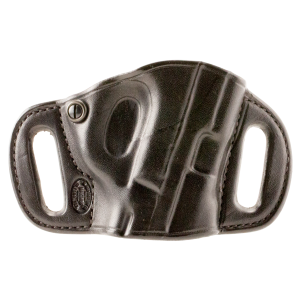El Paso Saddlery HSFNRB High Slide FN Full Size/Compact FN/FNP/FNX/FNS Leather Black - HSFNRB