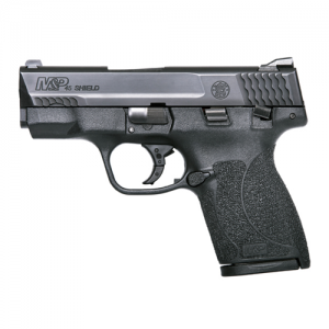 "Smith & Wesson M&P Shield .45 ACP 6+1 3.3"" Pistol in Black - 180022"