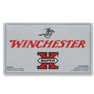 Winchester .358 Winchester Silvertip, 200 Grain (20 Rounds) - X3581