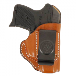 Desantis Gunhide Summer Heat Left-Hand IWB Holster for Kel-Tec P3At in Tan - 045TBR7Z0