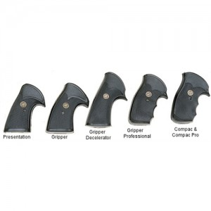 Pachmayr Presentation Grips For Ruger Blackhawk 03137