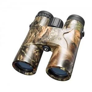 Barska Binoculars w/Mossy Oak Break Up Finish & Roof Prism AB10458