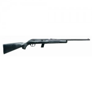 "Savage Arms 64 F .22 Long Rifle 10-Round 20.25"" Semi-Automatic Rifle in Blued - 40001"