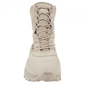 Warrior Wear Desert Ops Boot Color: Desert Tan Size: 9.5 Wide