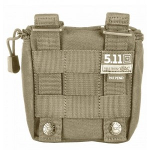5.11 Tactical Viking Tactics Pouch in Sandstone - 56119
