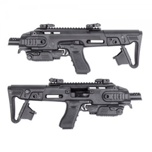 Command Arms RONI Pistol-Carbine Conversion Kit for Glock 17