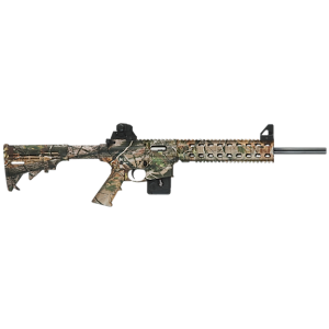 "Smith & Wesson M&P 15-22 .22 Long Rifle 10-Round 16"" Semi-Automatic Rifle in Realtree APG - 811047"