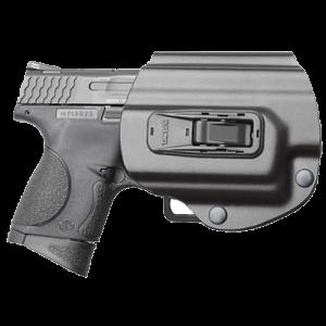 Viridian TLKHC1 TacLoc C5 Glock 17/22/19/23 w/Viridian C5 Kydex Black - TLKHC1