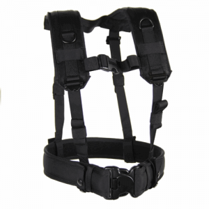 Blackhawk Load Bearing Suspenders/Harness in Olive