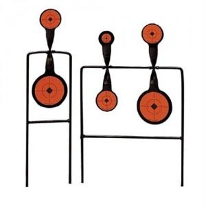 World Of Targets Duplex Spinner Targets 46422