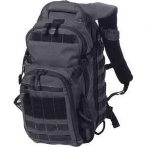 5.11 Tactical All Hazards Nitro Waterproof Backpack in Double Tap 1050D Nylon - 56167-026-1 SZ