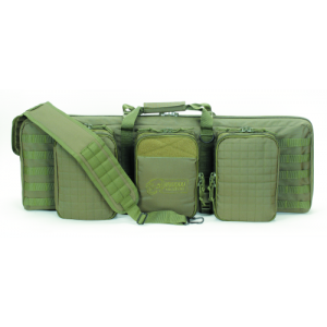 36  Deluxe Padded Weapons Case  OD (Olive Drab)