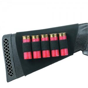Uncle Mikes Shotgun Buttstock Shell Holder 8849