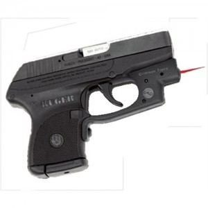 Crimson Trace Lasergrip For Ruger LCP LG431