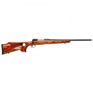 """Savage Arms 11/111 .308 Winchester BTH 4-Round 22"""" Bolt Action Rifle in Blued - 18512"""