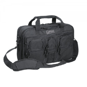 Pro-Ops Briefcase Color: Black