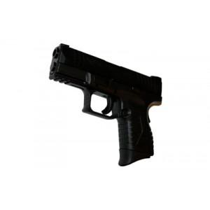 Pearce Grip PGXDM XDM 9mm/40 S&W Grip Extension Black Finish