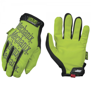 Hi-Viz Original® Glove Size: Medium Color: Yellow