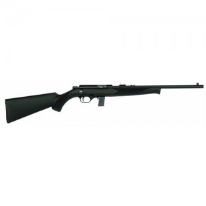 """Mossberg 802 Plinkster .22 Long Rifle 10-Round 18"""" Bolt Action Rifle in Blued - 37030"""