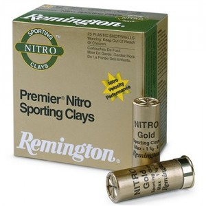 "Remington Premier Shot-to-Shot Target Load .410 Gauge (2.5"") 8 Shot Lead (250-Rounds) - STS410NSC8"