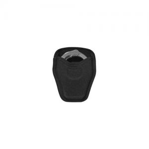 Bianchi Open Handcuff Case in Black - 31403
