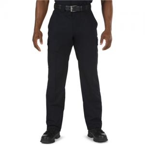5.11 Tactical PDU Stryke Men's Uniform Pants in Midnight Navy - 36 x Unhemmed